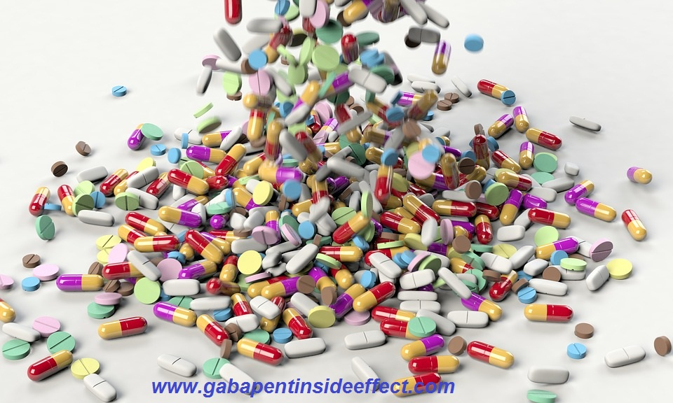 what are the long-term effects of taking gabapentin